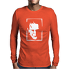 Frankenstein's Mens Long Sleeve T-Shirt