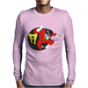 Freakazoid Mens Long Sleeve T-Shirt