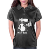 Fred The Mouse Womens Polo