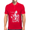 Freddie Show Mercury Mens Polo