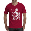 Freddie Show Mercury Mens T-Shirt