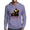 Freddy Krueger and Jason Voorhees Lets Make Bad Decisions Mens Hoodie