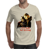 Freddy Krueger and Jason Voorhees Lets Make Bad Decisions Mens T-Shirt