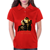 Freddy Krueger and Jason Voorhees Lets Make Bad Decisions Womens Polo