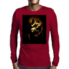 Freddy Krueger Mens Long Sleeve T-Shirt