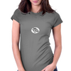 free freedom Womens Fitted T-Shirt