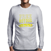 Free Hot Dog Bring Your Own Bun Mens Long Sleeve T-Shirt
