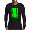 Free Hugs Mens Long Sleeve T-Shirt