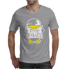 Free Hugs Pinguin Mens T-Shirt