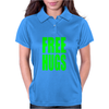 Free Hugs Womens Polo