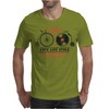 Free-Life-Style Mens T-Shirt
