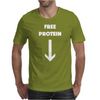 Free Protein Mens T-Shirt