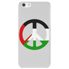 Freedom and Peace for Palestine Phone Case