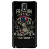 Freedom isn't Free, and Freedom isn't Dumb Phone Case