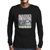 Freedom of expression Mens Long Sleeve T-Shirt
