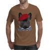 French Bulldog Mens T-Shirt