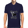 French Bully Mens Polo