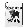 French Bully Tablet (vertical)