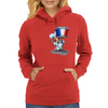 french cook Womens Hoodie