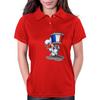 french cook Womens Polo