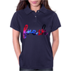 FRESH GALAXY Womens Polo