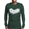 Fresh Mens Long Sleeve T-Shirt
