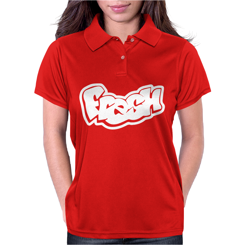 Fresh Womens Polo