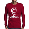 Frida Kahlo Mens Long Sleeve T-Shirt