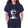 Frida Kahlo Womens Polo