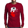friday 13 th Mens Long Sleeve T-Shirt