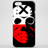 friday 13 th Phone Case
