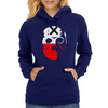 friday 13 th Womens Hoodie