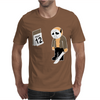 Friday The 12Th Funny Horror Movie Mens T-Shirt