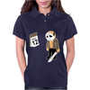 Friday The 12Th Funny Horror Movie Womens Polo