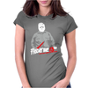 Friday the 13th Womens Fitted T-Shirt