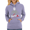 Friday the 13th Womens Hoodie