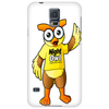 Friendly Owl Phone Case