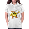 Friendly Owl Womens Polo