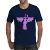 Friendship Is Magic Twilight Sparkle Mens T-Shirt