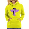 Friendship Is Magic Twilight Sparkle Womens Hoodie