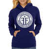 Fringe Division Womens Hoodie