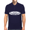 Frisbee Time Mens Polo