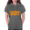 Frisco Slsf Railroad San Francisco Womens Polo