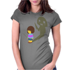 Frisk - 2 Womens Fitted T-Shirt