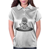 Frisk and Flowey Womens Polo