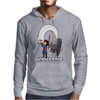 Frisk and Lesser Dog Mens Hoodie