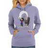 Frisk and Lesser Dog Womens Hoodie