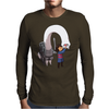 Frisk Mens Long Sleeve T-Shirt