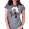 Frisk Womens Fitted T-Shirt