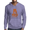 Fritz the Cat Mens Hoodie
